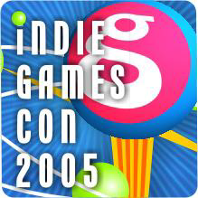 INDIE GAMES CON 2005 - Realm Wars 2 'unreleased'